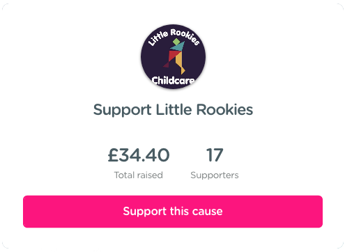 Support Little Rookies